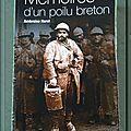 <b>Ambroise</b> Harel : Mémoires d'un poilu breton