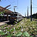 La CC 40110 en Normandie