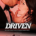 Driven by