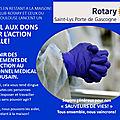 ROTARY CLUB Saint Lys Porte de Gascogne