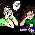 La narratologie en anglais