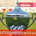 Les photos du match <b>ACA</b>-OM