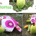 07- Mag 33 : http://entrezartistes.canalblog.com/