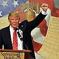 Etats-unis: pourquoi donald trump ne sera pas destitué !
