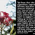 ➡️Prenez confiance des défis de votre <b>croissance</b> spirituelle ∞ Le Conseil Arcturien de la 9D, dirigé par Daniel Scranton