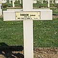 Soldat Florian THIRION