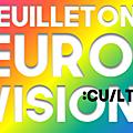 :cu/lt/ #367 - speciale #eurovision2017