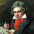 Beethoven, l'hymne à l'Europe