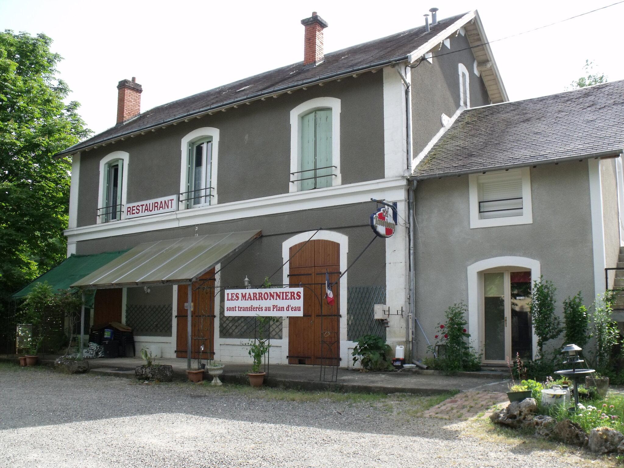 Lamothe-Fénelon (Lot - 46)