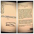 LES GRIMACES - Jennifer MURZEAU