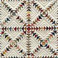 Les Quilts que j'ai réalisé