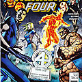 <b>Fantastic</b> <b>Four</b> by Jonathan Hickman