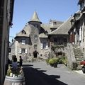 Salers Cantal