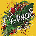 Sea of Ink and Gold (L'Oracle, T2), <b>Traci</b> <b>Chee</b>