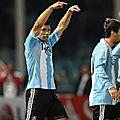 L'Argentine et le Brésil au révélateur