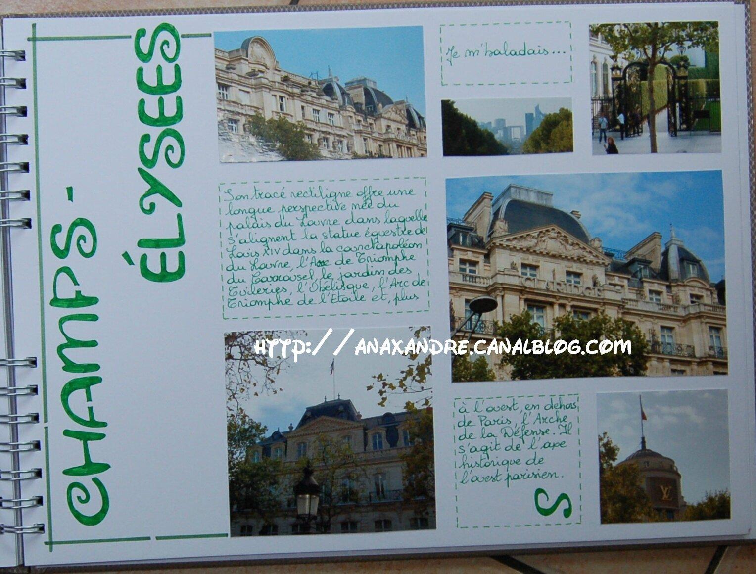 Promenade dans Paris 028