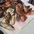 Soirée soupe de poissons