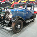 Citroen type C4 berline 1929 01