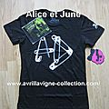 Abbey Dawn-Exclusive T shirt with Maxi CD Wish You Were Here-Fan Edition (2011)
