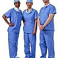 Offre en <b>pneumologie</b>: