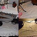 Dessus de tables de nuits (6)