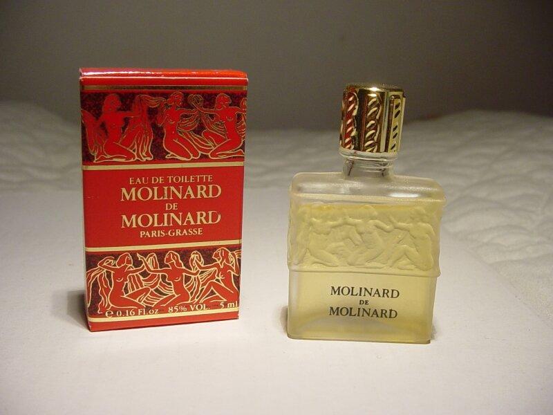 MOLINARD-MOLINARD