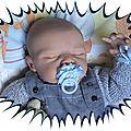Amaury né le 16.04.2012, adopté.