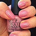 Review : Sparrow Me The Drama d'OPI