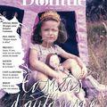 Doolittle est de retour avec un numéro de Septembre Spécial <b>Mode</b> <b>Enfantine</b>