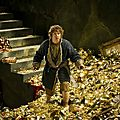 Bilbo The Hobbit The Desolation of Smaug