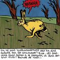 <b>WEBCOMICS</b> LAPIN