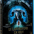 The Pan's Labyrinth