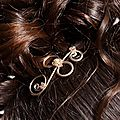 Bijoux de cheveux SONIA 05