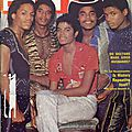 Is michael leaving the jacksons? - ebony, octobre 1981