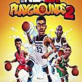 Test de NBA <b>2K</b> Playgrounds 2 - Jeu Video Giga France