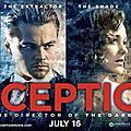 Christopher Nolan vous présente le film « Inception »