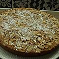 Gâteau <b>pithivier</b>