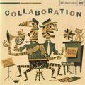 Shorty Rogers Andre Previn - 1954 - Collaboration (RCA)
