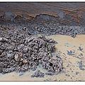 boues égouttées