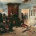 De Neuville Les dernières cartouches (1873)