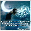 My best wishes to you all ....