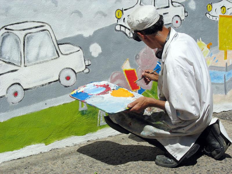 murale Siris