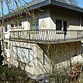 Sur les hauteurs de saint-avold, maison a vendre sans frais d'agence !