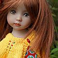 Manon , little darling de nelly valentino .