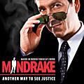 Mandrake - Saisons 1 et 2 [2012]