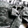 Bracelet 'au noeud'