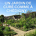 Créez votre jardin de curé comme à Chédigny