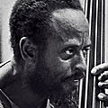 Percy Heath - How High the Moon