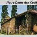 La Bastide d'Armagnac, ND des Cyclistes