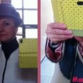 Veste lainage écru 02